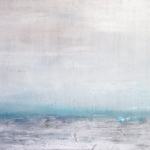 Oil on canvas, 80 x 200 cm