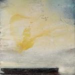 Oil on canvas, 85 x 75 cm