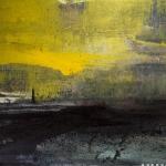 Oil on canvas, 150 x 165 cm