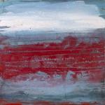 Oil on canvas, 60 x 60 cm